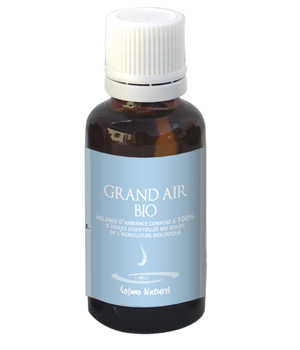 Cosmo Naturel Mélange Grand air 30 ml