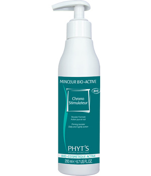Phyts Chrono Stimulateur Minceur Bio Active 200ml