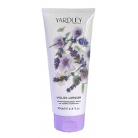 Yardley Gel Douche English Lavender Tube 200ml