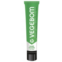 Vegebom Baume Secours Tube 45g