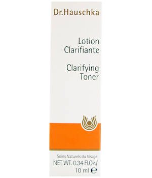 Dr. Hauschka Miniature Lotion clarifiante 10ml