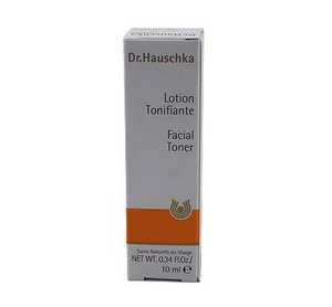 Dr. Hauschka Miniature Lotion tonifiante Hamamélis et Anthyllide 10ml