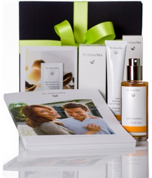 Dr. Hauschka Coffret duo Best sellers