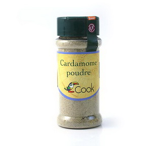 Cook Cardamome poudre 35g