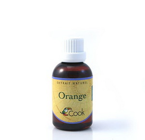 Cook Extrait d'orange 50ml