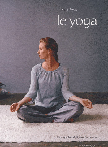 Ed. Marabout Je pratique le Yoga + DVD