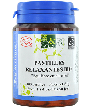 100 essential oils relaxing - Brand : Belle et Bio