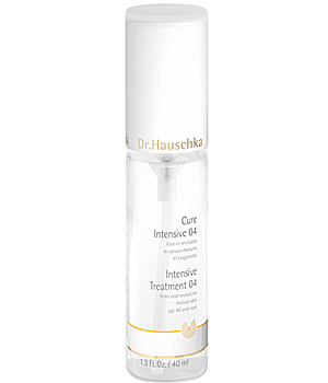 Dr. Hauschka Cure intensive 04 40ml