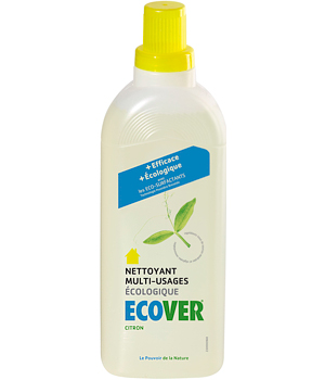 Ecover Ecosurfactant Nettoyant multi usages Citron 1L