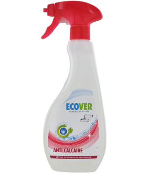 Ecover Anticalcaire Agrumes 500ml