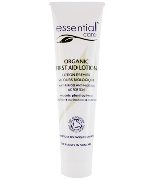 Essential Care Lotion Premier Secours 30ml
