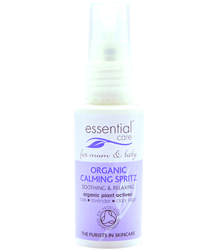 Essential Care Spray Calmant Bébé 30ml