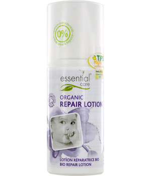 Essential Care Lotion Réparatrice Bébé 75ml