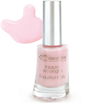 Couleur Caramel French n°03 beige rosé 4ml