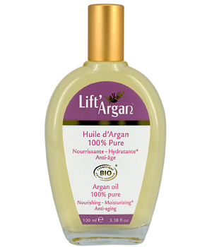Lift' Argan Huile d'Argan Anti Age Lift'Argan 100ml