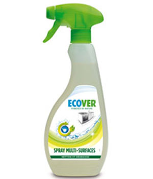 Ecover Ecosurfactant Spray multi surfaces 500ml