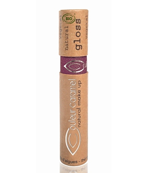 Couleur Caramel Gloss n°816 Ouzvar Cerise 9ml