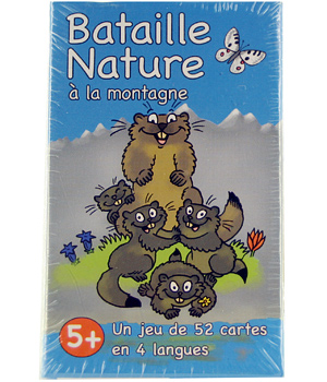 Arplay Editions Bataille Nature Montagne