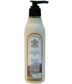 Green Energy Organics Infusion démaquillante n°5 Adoucissant Le Rituel Extra Doux Chocolat 200ml