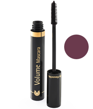 Dr. Hauschka Mascara volume novum anthracite 10ml