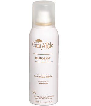 Gamarde Déodorant spray 100ml
