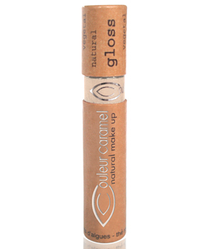 Couleur Caramel Gloss n°815 Ecume scintillante 9ml