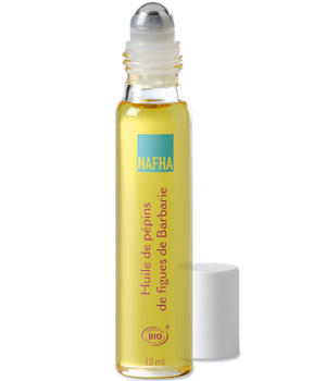 Nafha Huile d'Argan roll on 15ml