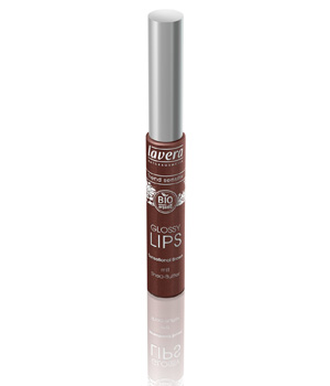 Lavera Gloss à lèvres Brun sensationnel 05 6.5ml
