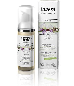 Lavera Emulsion douce nettoyante MY AGE 50ml