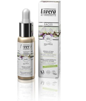 Lavera Sérum lifting concentré MY AGE 25ml