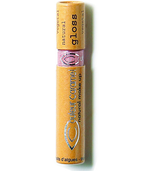 Couleur Caramel Gloss n°818 Baby doll 9ml