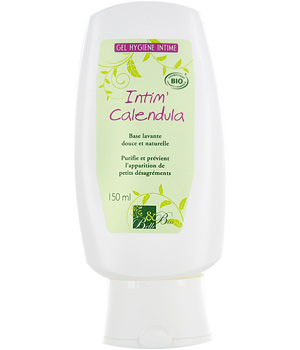 Belle et Bio Gel Intim' Calendula 150ml