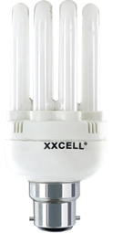 XXcell Ampoule Eco Stick 15W B22 Blanc