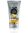 Hygiene naturelle Sante Après shampoing Natural care au Beurre de Mangue 200ml