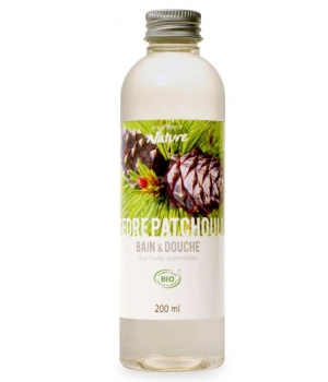Direct Nature Bain Douche Cèdre Patchouli 200ml