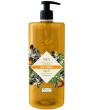Hygiene naturelle Cosmo Naturel Bain douche Fruité Orange Mandarine  1L