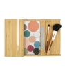Maquillage bio Zao  Bamboo box