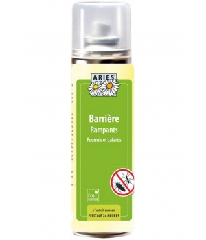 Aries Bambule Spray Anti Insectes 200 ml