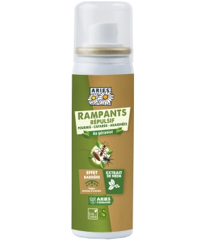 Aries Bambule Spray Anti Insectes 50 ml