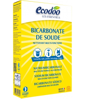 bicarbonate de soude ecodoo 500ml. Black Bedroom Furniture Sets. Home Design Ideas
