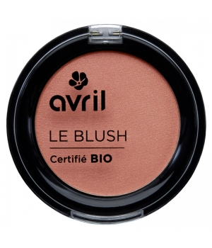 Avril Blush rose éclat 2.5g