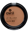 Maquillage bio Avril Blush Terre Cuite 2.5g