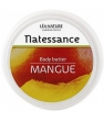 Soins du corps bio Natessance Body Butter Mangue 200ml