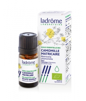 Ladrome Camomille Matricaire 5ml
