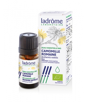 Ladrome Camomille Romaine 5ml