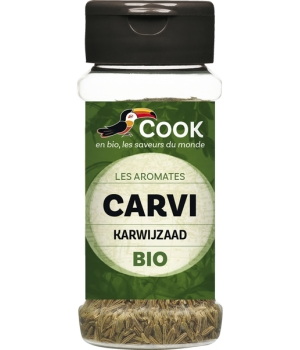 Cook Carvi graines 45g