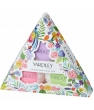 Hygiene naturelle Yardley Coffret collection de savon de luxe