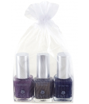 Avril Coffret ongles Rock