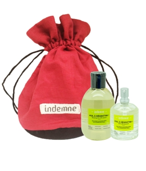 Indemne Coffret Réconfortant 260 ml