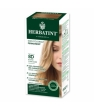 Hygiene naturelle Herbatint Coloration blond clair doré 8D